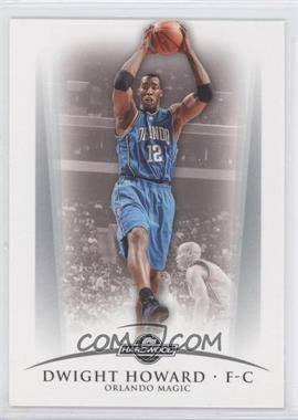 2008-09 Topps Hardwood #85 - Dwight Howard - Courtesy of CheckOutMyCards.com