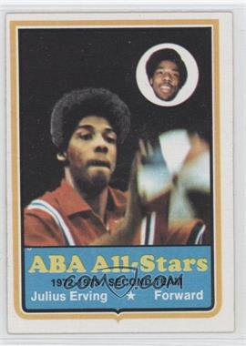 1973-74 Topps #240 - Julius Erving - Courtesy of CheckOutMyCards.com