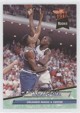1992-93 Ultra #328 - Shaquille O'Neal RC (Rookie Card) - Courtesy of CheckOutMyCards.com