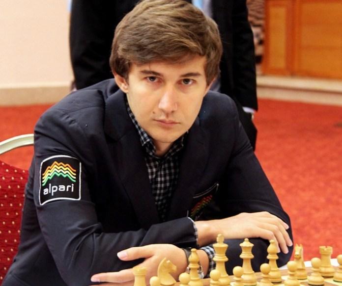 Image result for sergey karjakin