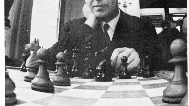 World Matches Chess Championship