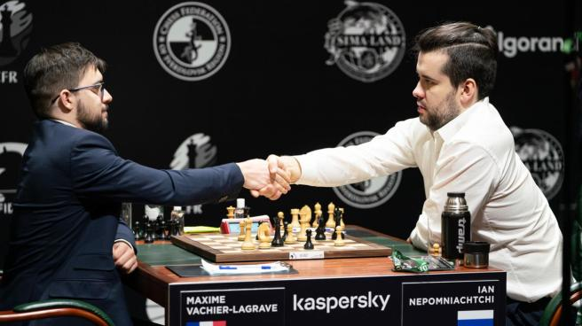 2020-2021 FIDE Candidates Preview: Where Do The Players Stand?