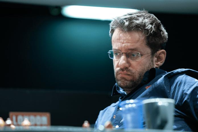 Finalja e Airthings e Levon Aronian