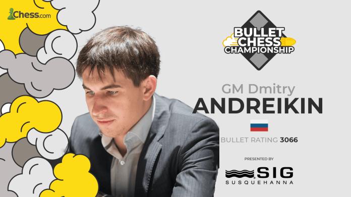 Kampionati i Plumbave Dmitry Andreikin