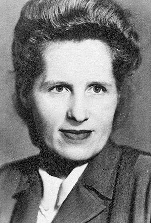 Elisaveta Bykova