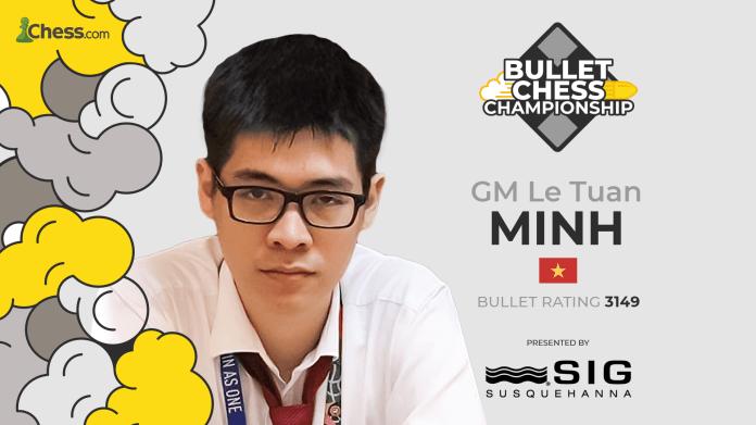 Kampionati i Plumbave të Mrekullive të Le Tuan Minh
