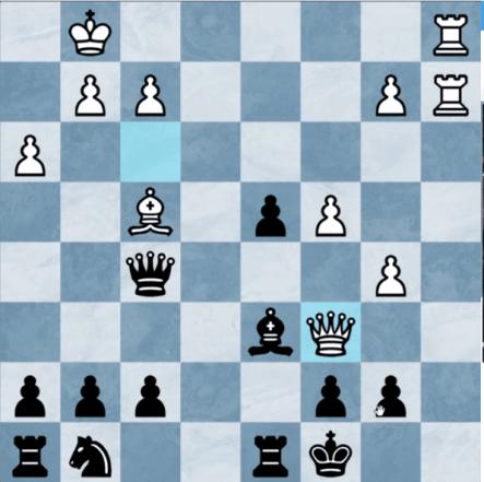phpCRT9Tr - Relembre quando um brasileiro venceu o melhor do Mundo no Xadrez!