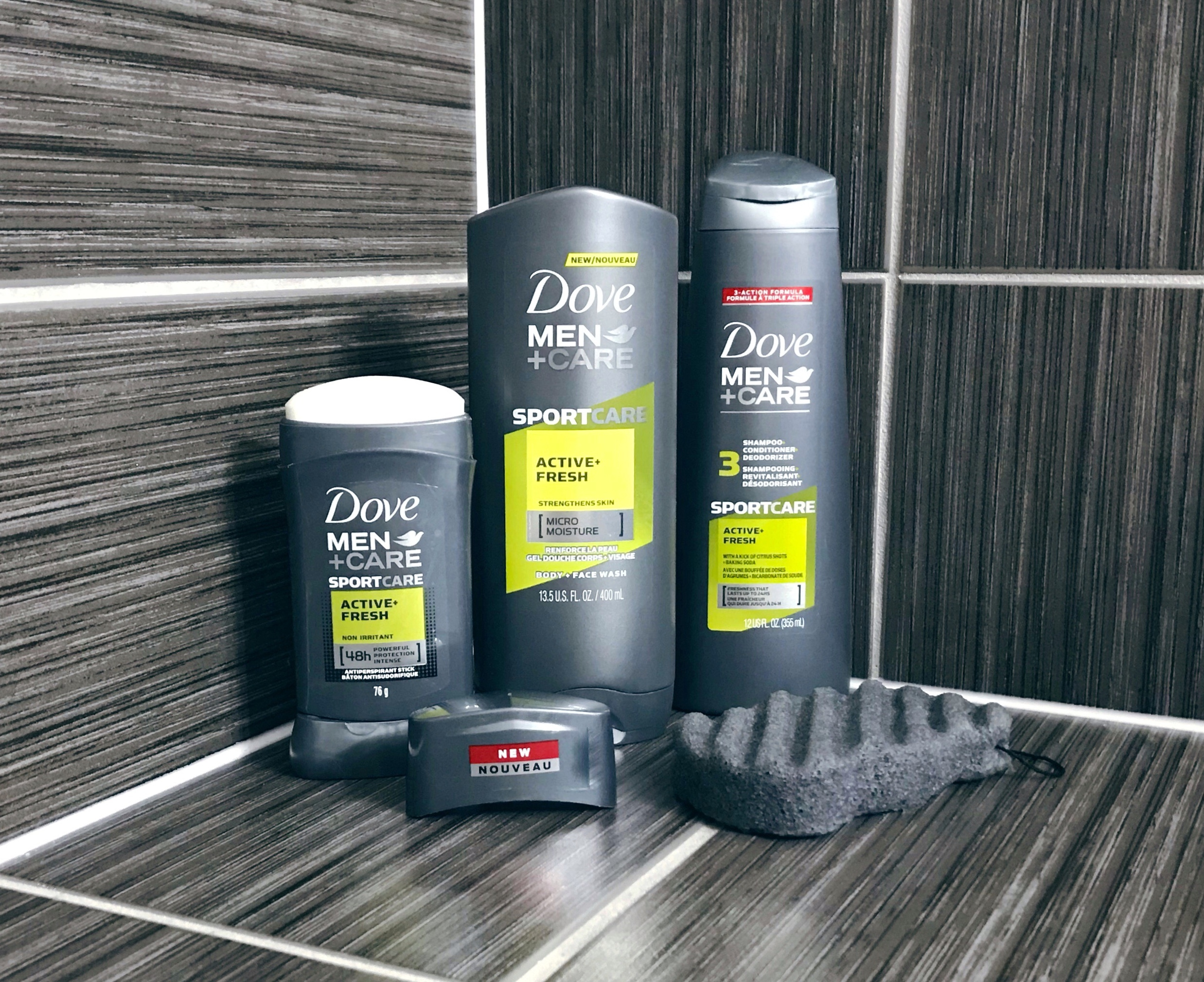 Dove Skin Care Products