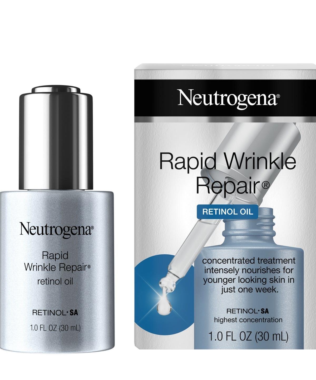 Skin Products Retinol Care