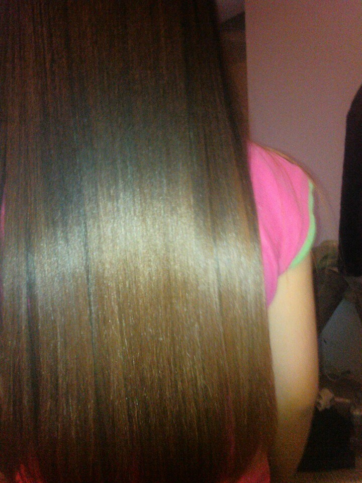 Agave Hair Straightening Treatment Reviews In Hair Care