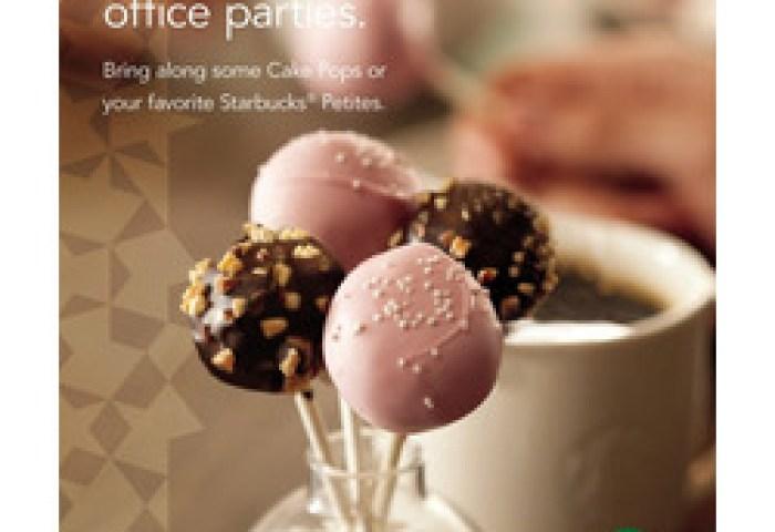 Starbucks Cake Pops Reviews In Fast Food Chickadvisor