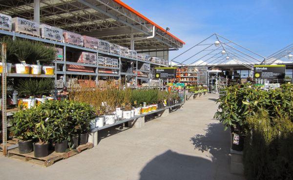 Home Depot Garden Center reviews in Misc - ChickAdvisor