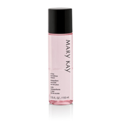 Mary Kay Oil-Free Eye Makeup Remover reviews in Eye Makeup Remover ...