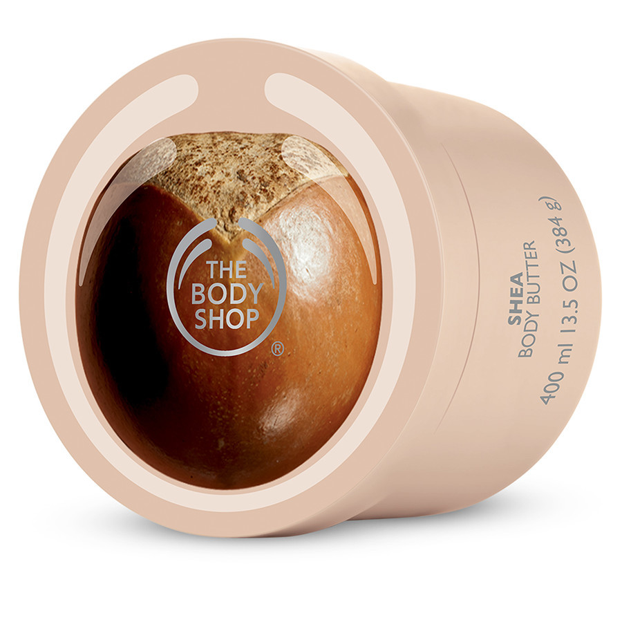 The Body Shop Shea Body Butter Reviews In Body Lotions