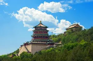 Beijing Weather  Best Time to Visit Beijing   7 Day Weather Forecast Summer Palace  Beijing