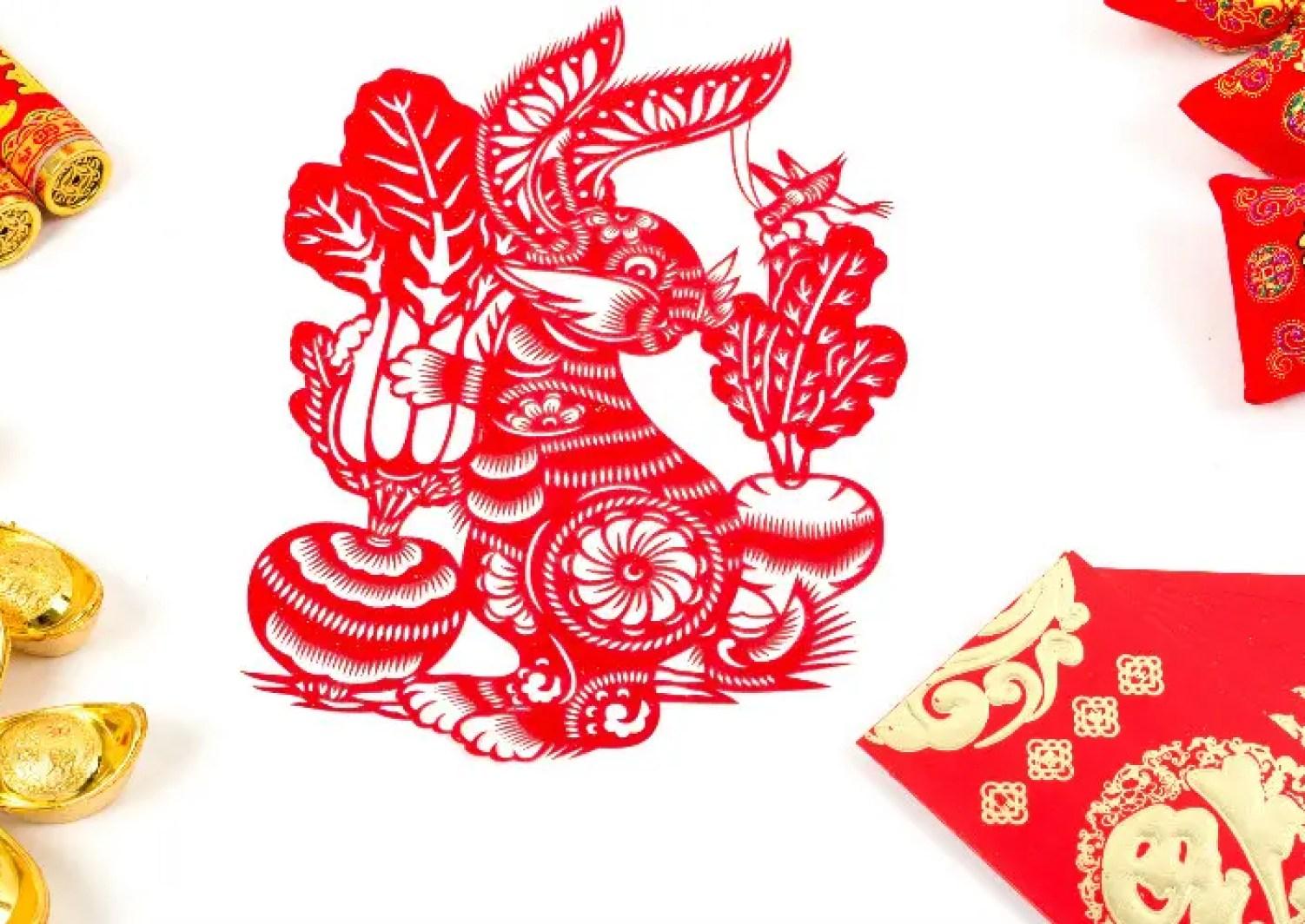 Chinese Zodiac Rabbit 2021 Horoscope Personality Year Of The Rabbit Include 2023 2011 1999 1987 1975 1963