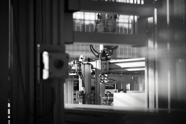 香奈兒G&F Chatelain製表廠實行環保,腕表製程皆考量能源消耗的最佳化,並力行原物料回收再利用。(CHANEL提供)