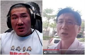 不滿被抹黑 詹江村提告綠媒記者