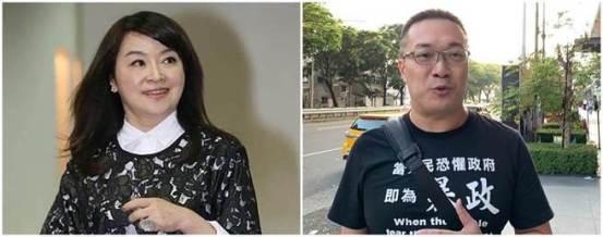 周瑜口赞扬向日葵林飞凡,王金平的房子实在是太苦了-真是伟大的政治-中国时报