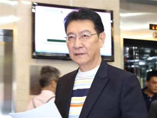 2024年总统大选媒体分析师赵绍康将支持谁