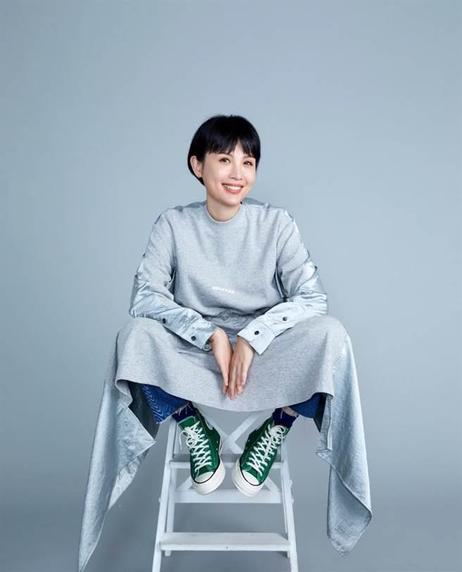 魏如萱將在春浪音樂節開唱。(春浪音樂節提供)
