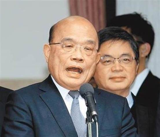 见苏振昌不会放弃著名医生:面临两个艰难的决定-政治-中国时报