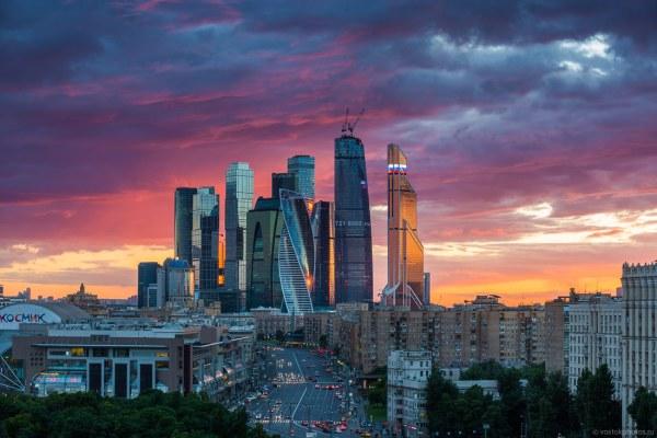 Новые фотографии Москвы, часть 1: chistoprudov — LiveJournal