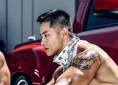 가수 스티브 유(한국명 유승준). /인스타그램