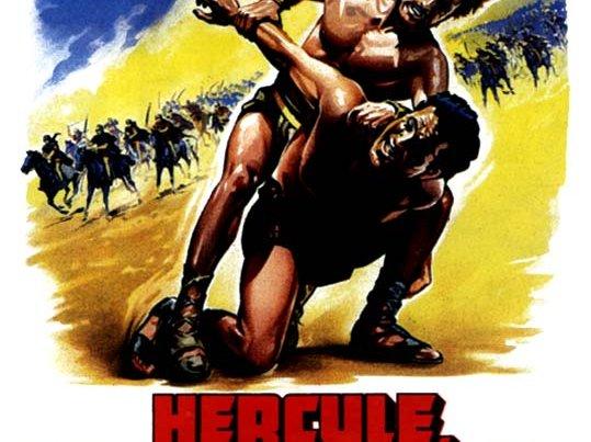 Hercule Samson Et Ulysse Le Film