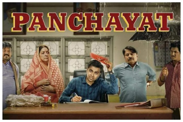 Panchayat review