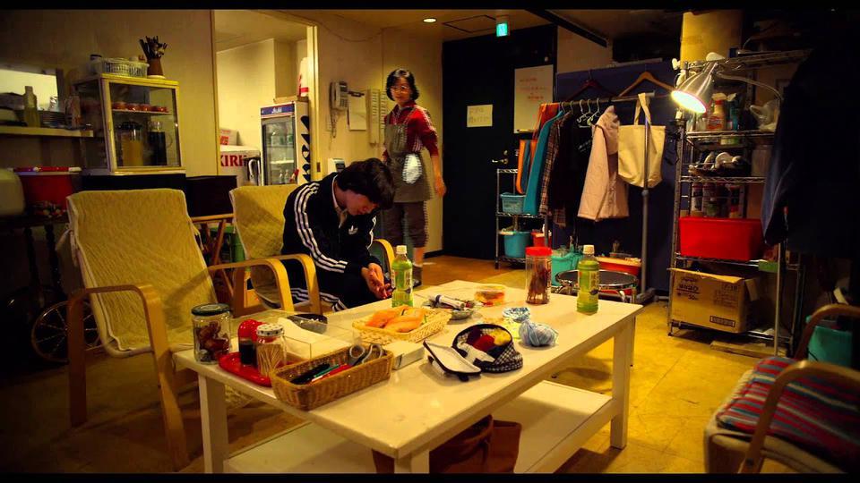 再見歌舞伎町 さよなら歌舞伎町 | Cirirc Video
