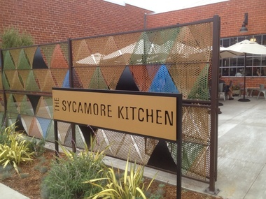 Sycamore Kitchen Los Angeles Citysearch