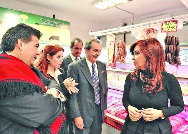 """La """"propuesta irresistible"""" del periodista Luis Majul a Cristina Kirchner"""