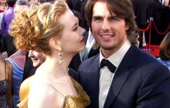 El capricho de Nicole Kidman que le costó a su marido 40 millones de dólares