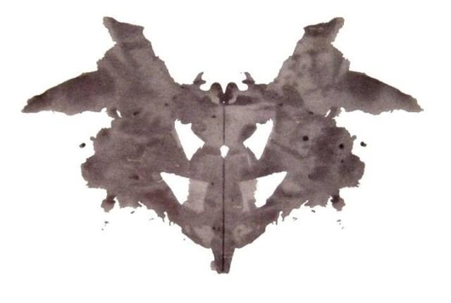 ¿Qué ves en el test de Rorschach según tu signo?