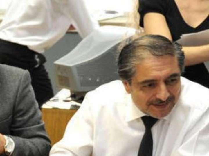 Carlos Santiago Kirchner, el primo ignoto que sorprendió a la Justicia