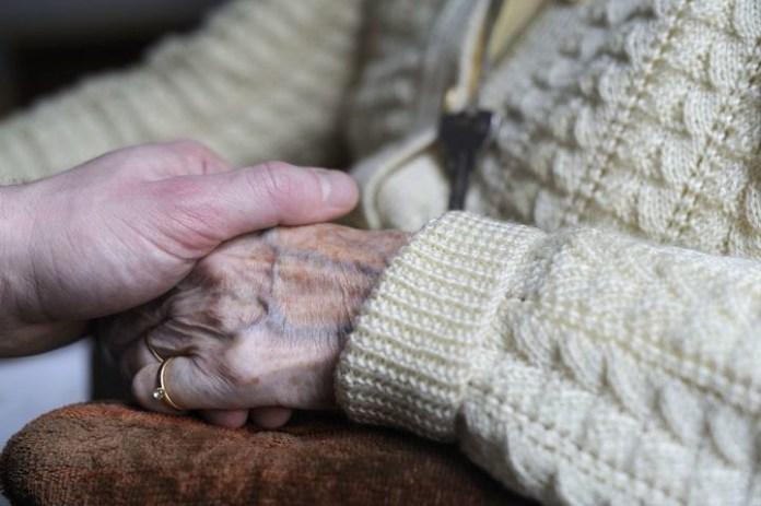 En Argentina, el Alzheimer afecta a medio millón de personas.