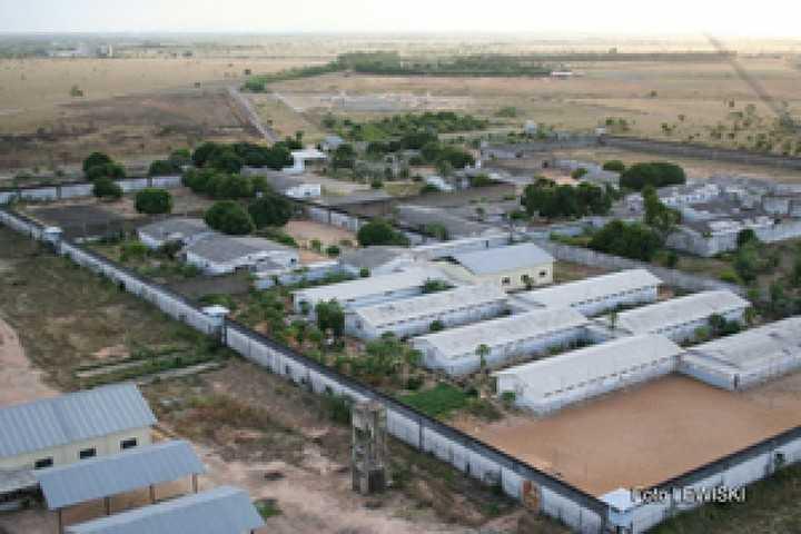 Otro motín en Brasil en una cárcel deja 33 presos muertos