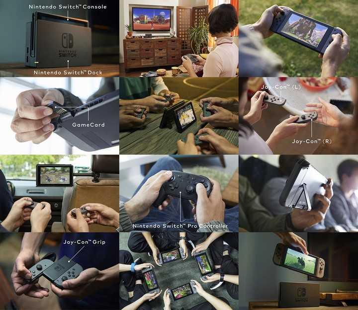 Nintendo Switch: el salvavidas que podría rescatar a la compañía japonesa de videojuegos