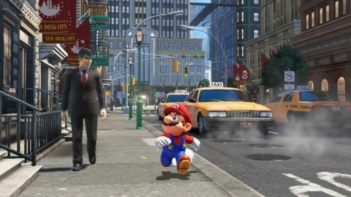 Nintendo Switch: cómo se ve y se siente la nueva consola