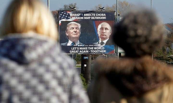 """La advertencia de Mijail Gorbachov: """"Parece que el mundo se está preparando para una guerra"""