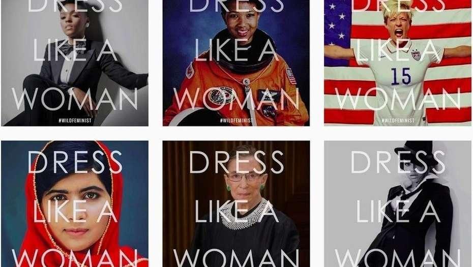 """#Dresslikeawoman: Donald Trump exige a sus empleadas que """"vistan como mujeres"""""""