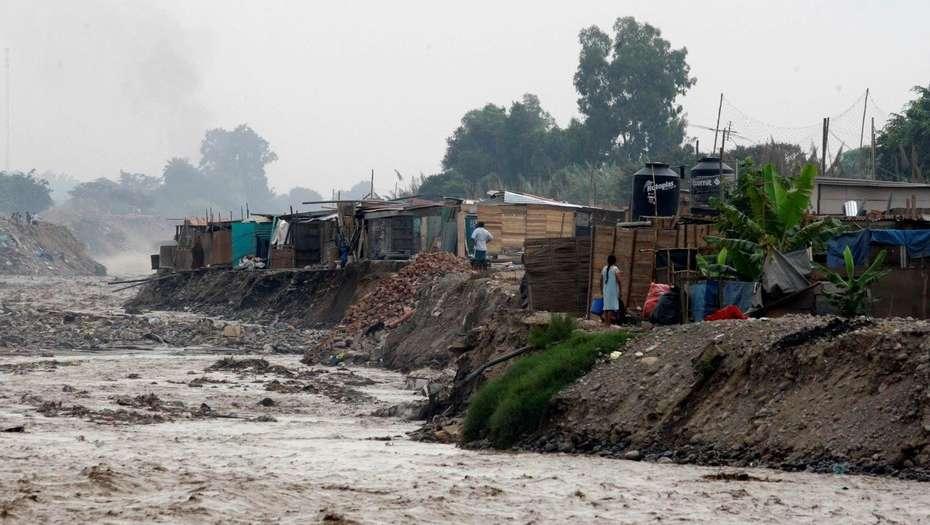Alud en Perú: 62 muertos, 11 desaparecidos y un rescate milagroso