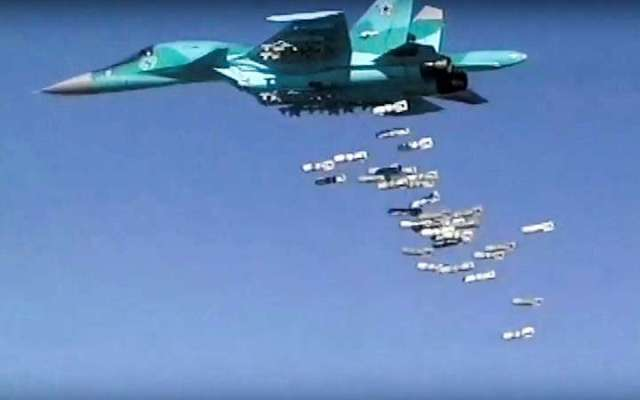 Rusia cree haber matado al jefe del ISIS, Abu Bakr al Bagdadi