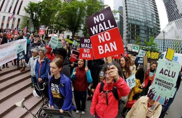 Estados Unidos: la Corte Suprema restablece el veto migratorio de Donald Trump