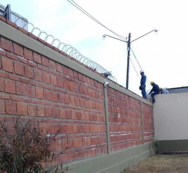 """Según el juez, la prisión de Milagro Sala no es domiciliaria, es """"sui generis"""""""