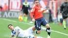 Independiente se luce y le gana bien a Vélez