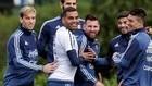 Las respuestas de Lionel Messi en sus diez partidos clave con la Selección