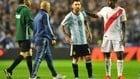 Argentina todavía depende de sí misma: cómo son sus chances en la última fecha