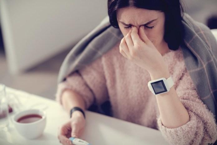 El objetivo de bajar la fiebre es aliviar el malestar, pero esto no cura la infección o enfermedad en curso.